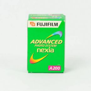 Foto juosta Fujicolor Advanced Nexia 200/40