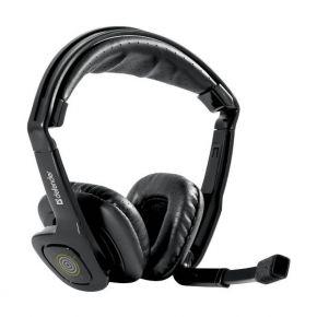 Ausinės su mikrofonu Defender Warhead HN-G150 žaidimams