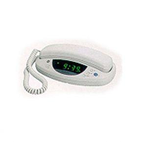 Telefonas General Electric 9289  su laikrodžiu