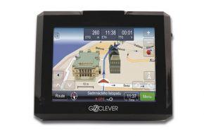 GPS navigacija GoClever 3535