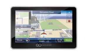 GPS navigacija GoClever NAVIO 505