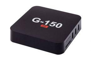Išmanusis TV priedėlis Golden Interstar G-150 TV box