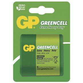 Elementai GP Greencell 3R12 (4.5 V)