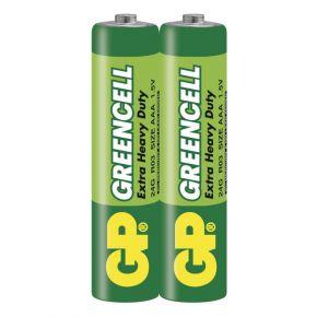 Elementai GP Greencell R03 (AAA) 4vnt