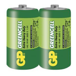 Elementai GP Greencell R14 (C) 2vnt