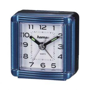 Laikrodis žadintuvas Hama A30 Travelling Alarm Clock