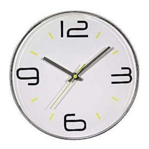 Sieninis laikrodis Hama PP-278 quartz wall clock