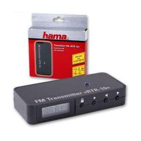 FM moduliatorius Hama RTR-10 14111