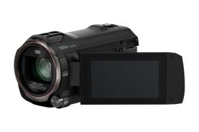 Vaizdo kamera Panasonic HC-V770EP-K
