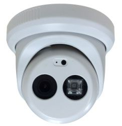 IP kamera kupolinė 2MP IR HDW4200ECO