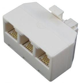 Jungtis telefonui R4-4 6p4c (1K-3L)