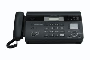 Faksas Panasonic KX-FT988FX-B