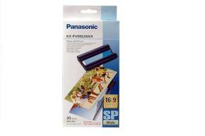 Foto popierius Panasonic KX-PVMS20WX