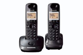 Belaidis telefonas Panasonic KX-TG2512FXT