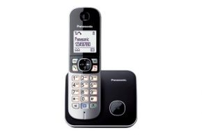 Belaidis telefonas Panasonic KX-TG6811FXB