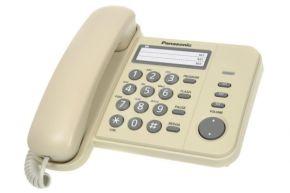 Telefonas Panasonic KX-TS520FXJ