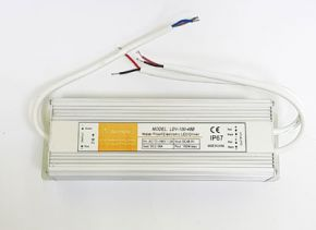 Maitinimo šaltinis 48V 100W IP67