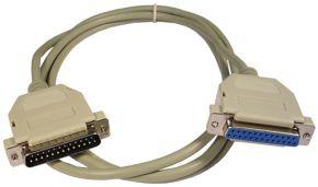 Laidas DB25-DB25 (1K-1L) 1.8m