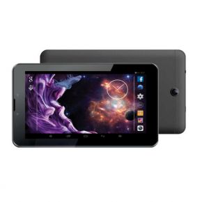 "GPS navigacija eSTAR GO! IPS QUAD Core 3G 7"" (Sygic free + LT maps)"