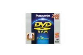 DVD-RAM diskas Panasonic LM-AD240LE