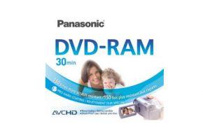DVD-RAM mini diskas Panasonic LM-AF30E