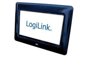Skaitmeninis nuotraukų rėmelis Logilink PX0014