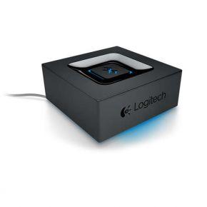 Bluetooth adapteris Logitech Bluetooth Audio Adapter