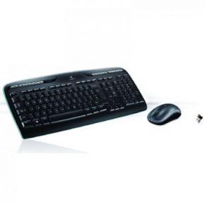 Bevielė klaviatūra ir pelė Logitech Combo MK330 LT