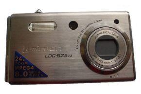 Fotoaparatas Lumicron LDC-825