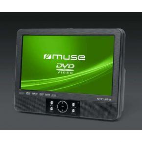 DVD grotuvas Muse M-920 CVB nešiojamas