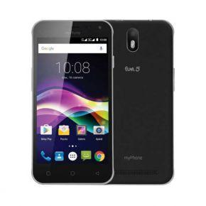 Mobilusis telefonas MyPhone FUN5 black