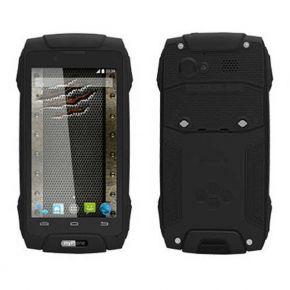 Mobilusis telefonas MyPhone Hammer AXE LTE black