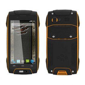 Mobilusis telefonas MyPhone Hammer AXE LTE orange