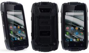 Mobilusis telefonas MyPhone Hammer IRON 2 black