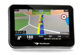 GPS navigacija NavRoad Enovo NR470