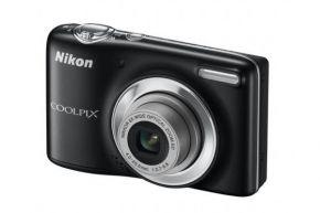 Fotoaparatas Nikon Coolpix L25