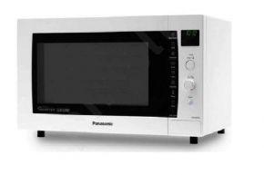 Mikrobangų krosnelė Panasonic NN-CD557WEPG