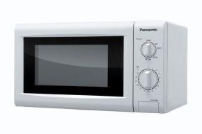 Mikrobangų krosnelė Panasonic NN-E205WMEPG