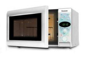 Mikrobangų krosnelė Panasonic NN-S255WBEPG