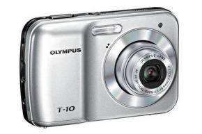 Fotoaparatas Olympus T-10