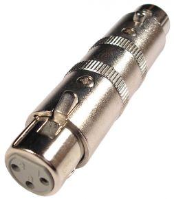 Perėjimas mikrofonui 3P (1L-1L)
