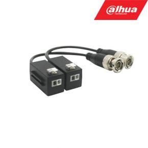 BNC-UTP adapteris HD CVI PFM800-4MP