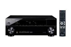 Namų kino resyveris Pioneer VSX-520-K