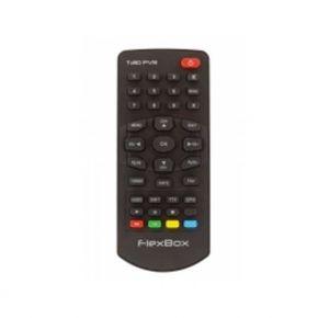 pultas DVB-T priedėliui FlexBox T810 HD