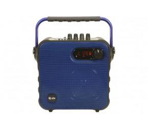 Kolonėlė QTX QX05PA-BLU Bluetooth