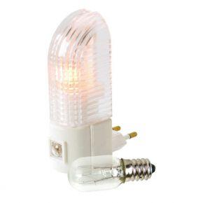 Naktinė lemputė Ranex RX2607 7W su šviesos jutikliu