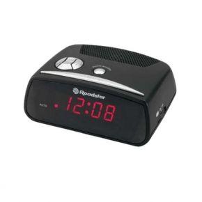Laikrodis ir žadintuvas Roadstar LAC-2412