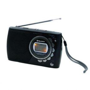 Radijo imtuvas – žadintuvas Roadstar TRA-2362D