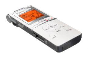 Diktofonas Panasonic RR-XS420E-W
