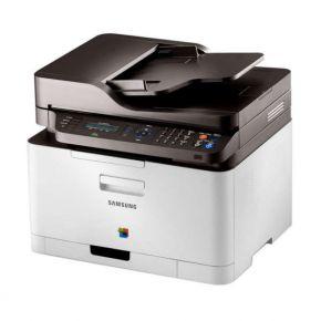 Daugiafunkcinis spausdintuvas Samsung CLX-3305FN/SEE